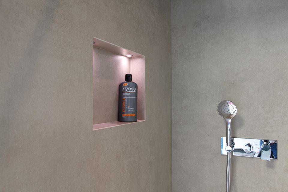Das bad - Nicchie in bagno ...