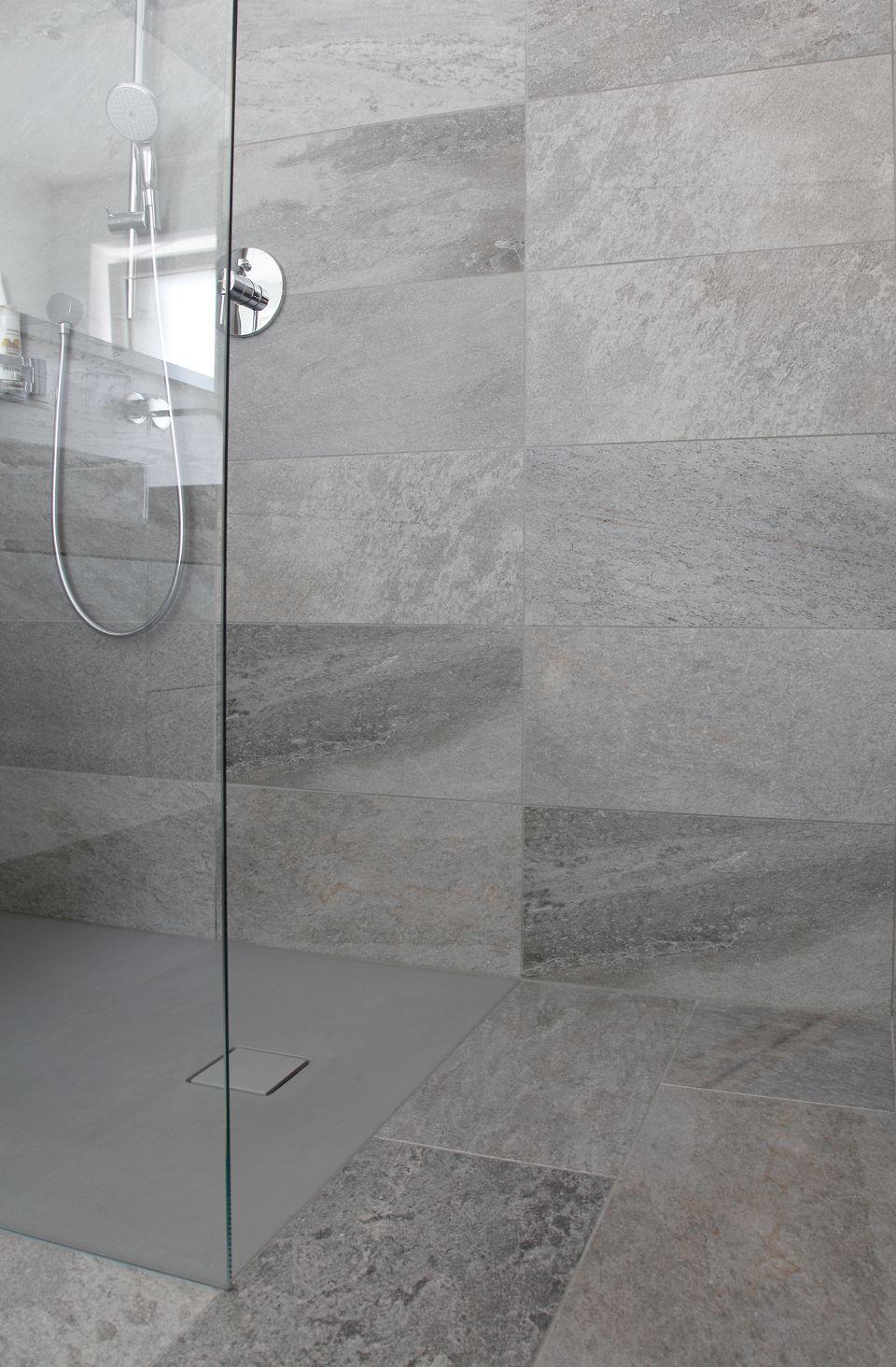 Barrierefreie Duschen barrierefreie dusche
